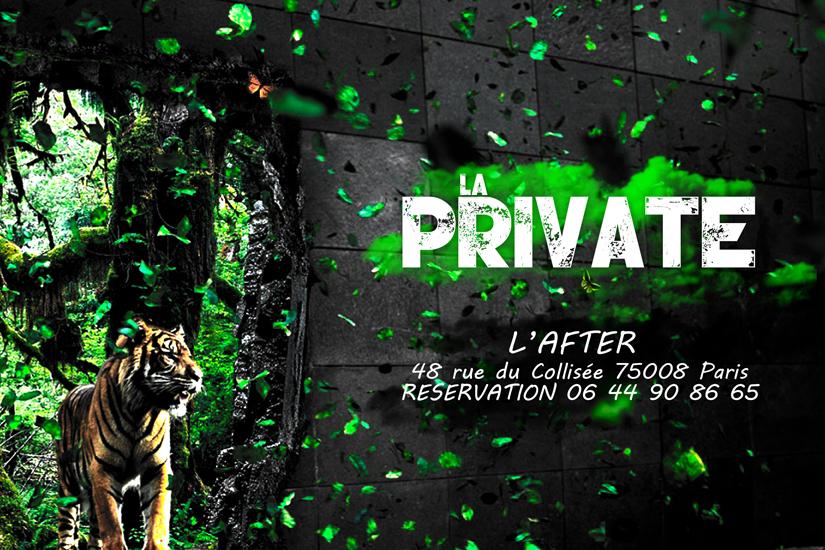 La Private Paris