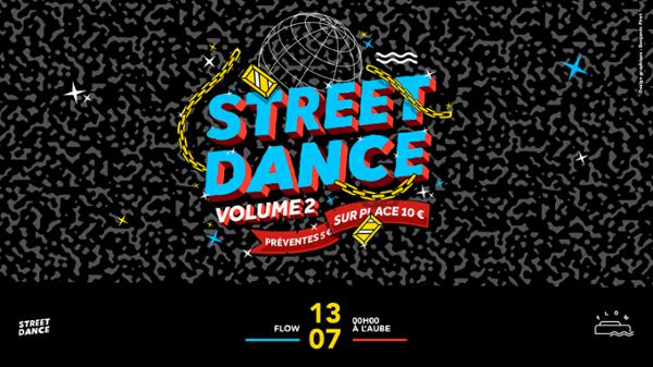 Street Dance All night long vol II