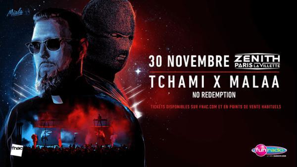 Tchami & Malaa : No Redemption