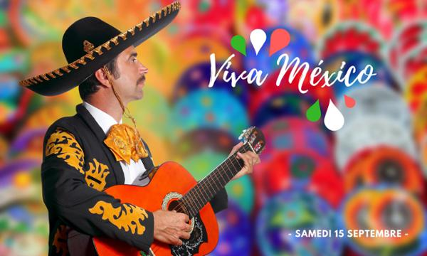 88 MENILMONTANT : VIVA MEXICO