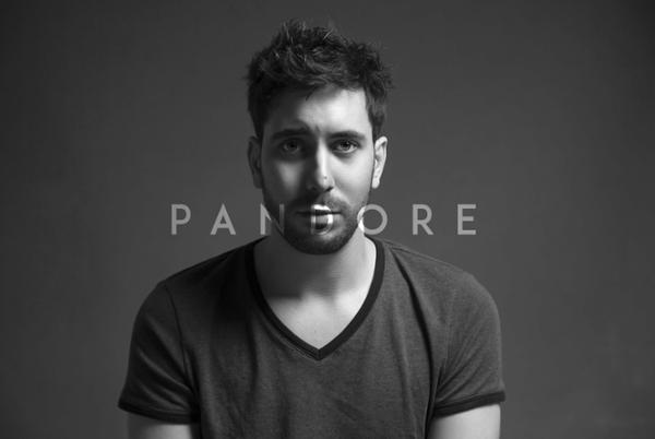 PANDORE + 1ère partie Guilhem Valayé