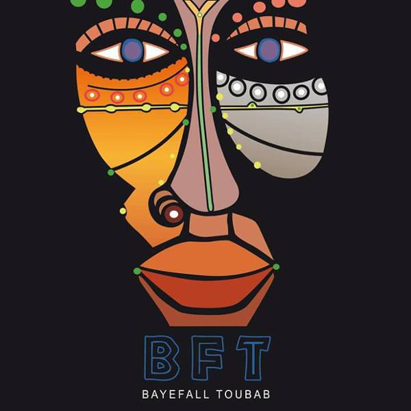 Les Disquaires Afro-Rock feat. Bayefall Toubab