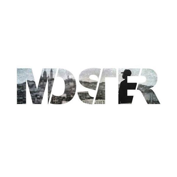 Les Disquaires Electro Hip-Hop feat. Moster