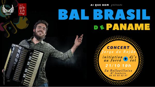 BAL BRASIL DE PANAME