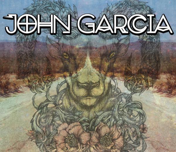JOHN GARCIA & THE BAND OF GOLD