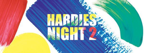 Hardies Night #2 : Genoux Vener / Boy Racer / Keep Dancing Inc