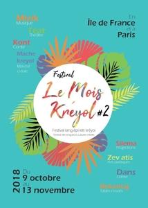 Festival le Mois Kréyol
