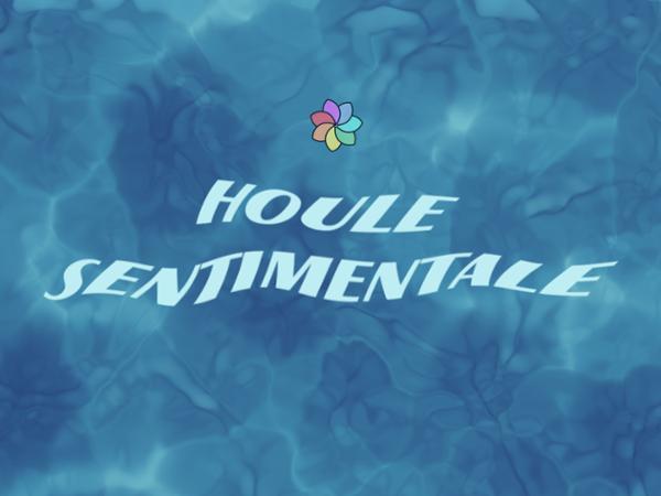 Houle Sentimentale #5