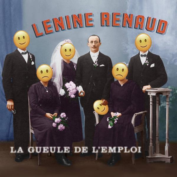 CAFE-CONCERT : LENINE RENAUD