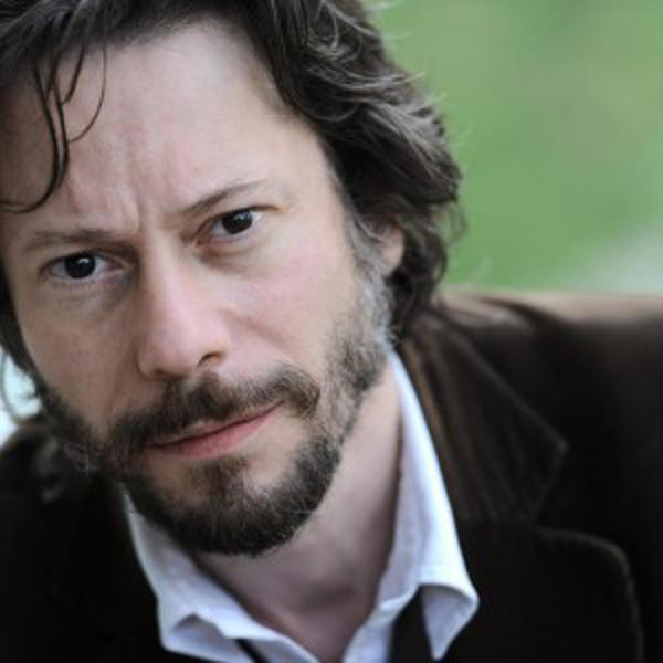 Ballade pour violoncelle et chambre noire / Mathieu Amalric - Laurent Poitrenaux - Maëva le Berre - Éric Slabiak