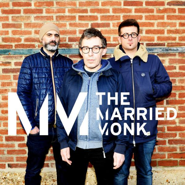 ELDORADO MUSIC FESTIVAL #10 : THE MARRIED MONK + BED