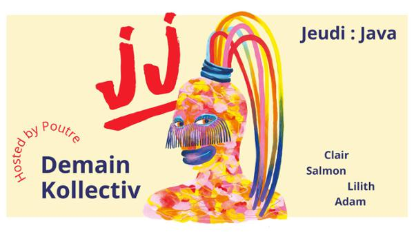 JJ & DEMAIN COLLECTIV