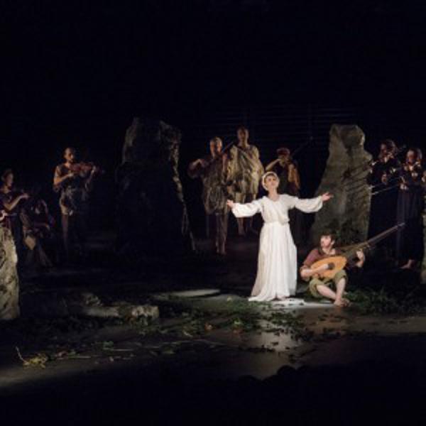 Opéra baroque - Opéra des Lumières, de A à Z / Crimes, cataclysmes et maléfices