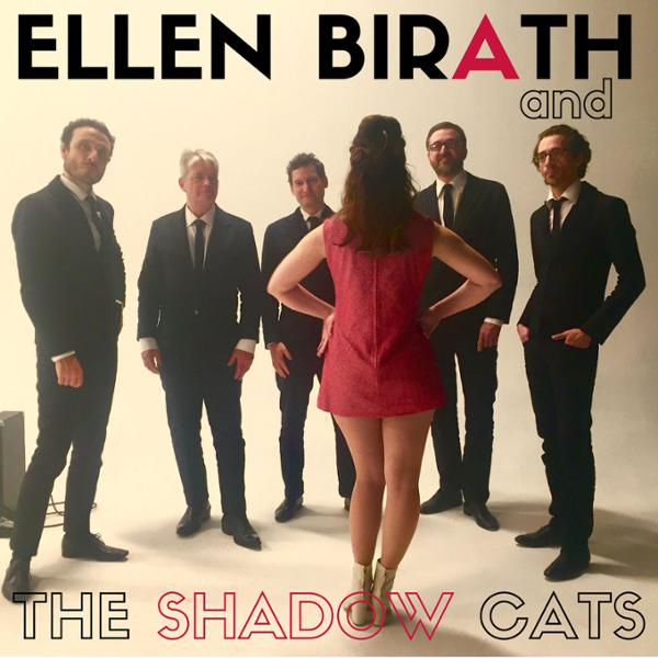 CAFE-CONCERT : ELLEN BIRATH & THE SHADOW CATS