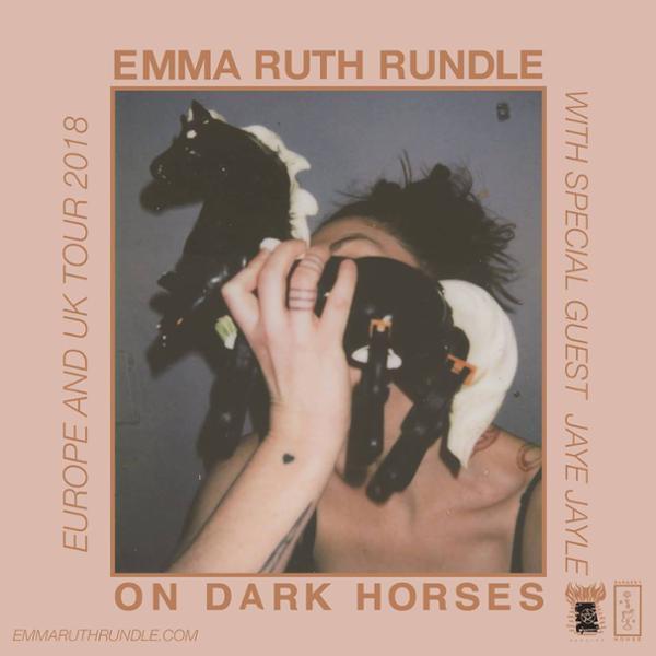 Emma Ruth Rundle + Sylvaine + Jayle Jayle