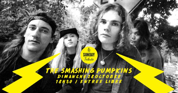 Sunday Tribute - The Smashing Pumpkins // Supersonic - Free