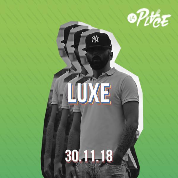 Concert • LuXe