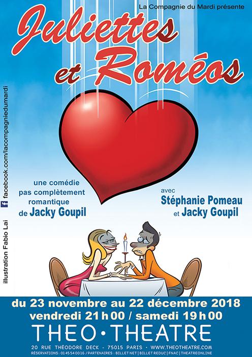 Juliettes et Roméos