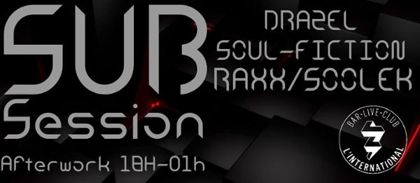 Sub Session Afterwork #1