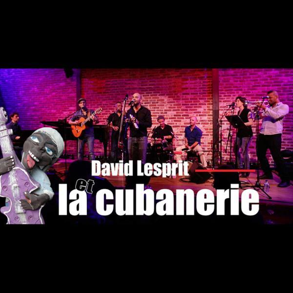 La Cubanerie X DV MVDV X Les Disquaires