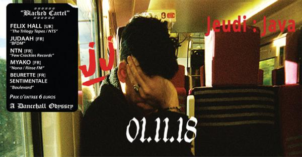 JJ & Blacked Cartel