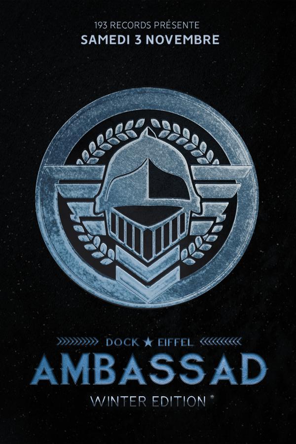AMBASSAD - WINTER EDITION