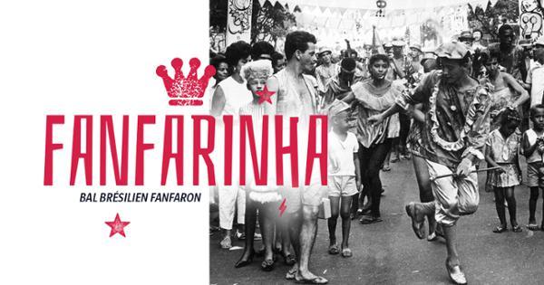 Fanfarinha // L'Alimentation Générale
