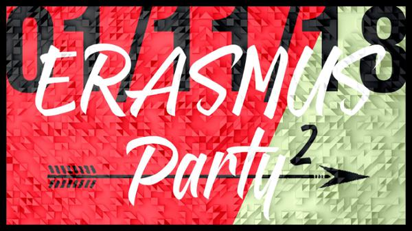 Erasmus Party² - Concerts Fanfare DJ