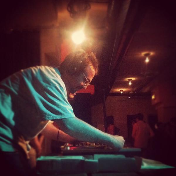 Aurelio Lost Grooves + Baerlz // L'Alimentation Générale