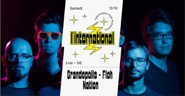 Grandepolis / Floh / Nation