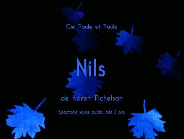 NILS par la Cie Paule & Paule