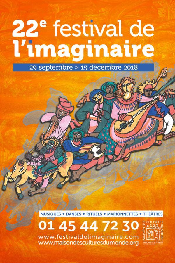 Venez découvrir le hira gasy, l'opéra des champs les 10 et 11 novembre !