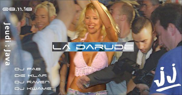 JJ & La darude