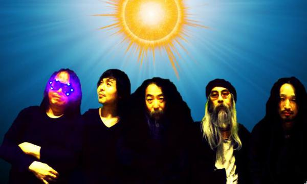 Le Beau Festival Off : Acid Mothers Temple + Bambara