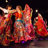démonstration et initiation à la danse tsigane