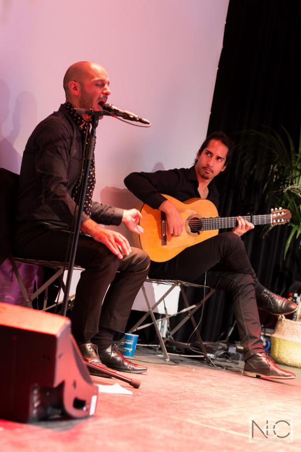 Niño de Gambetta: Concert flamenco