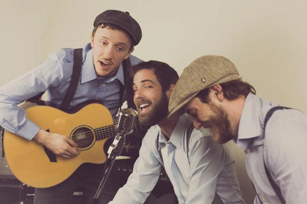 CAFE-CONCERT : A RISE TO KATS