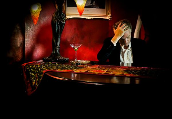 MICK HARVEY – The Songs of Serge Gainsbourg