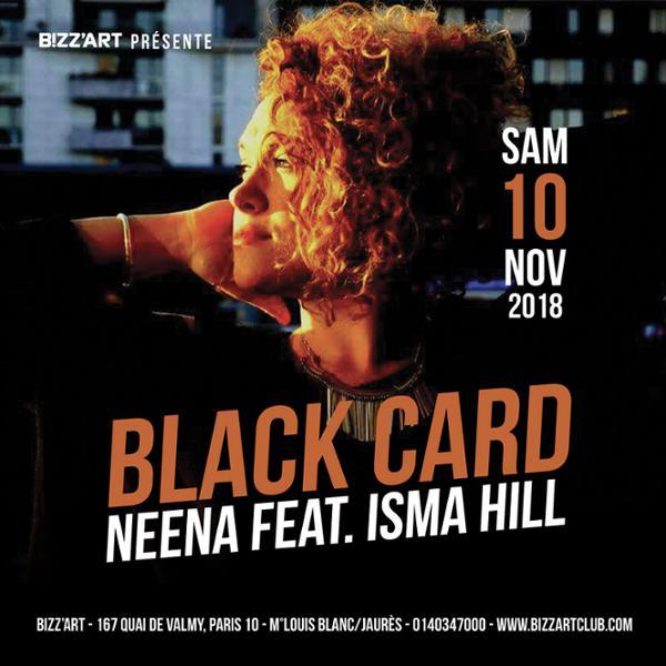 NEENA Feat ISMA HILL
