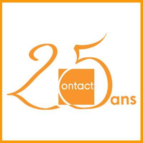 Soirée 25 ans de Contact
