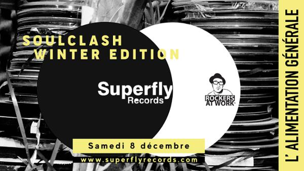 Soulclash Superfly
