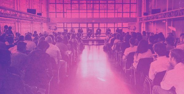 Table ronde et projection : Entreprendre dans la danse hip-hop