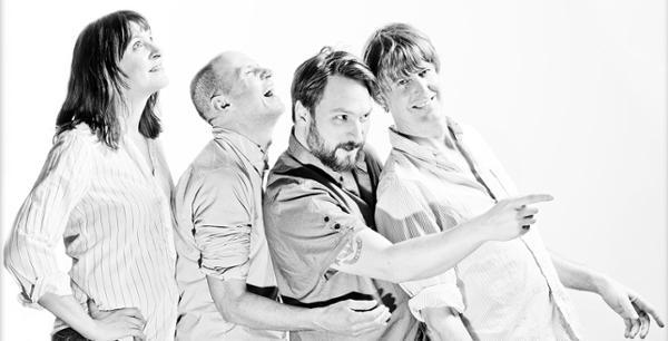 Stephen Malkmus & The Jicks à la Gaîté Lyrique