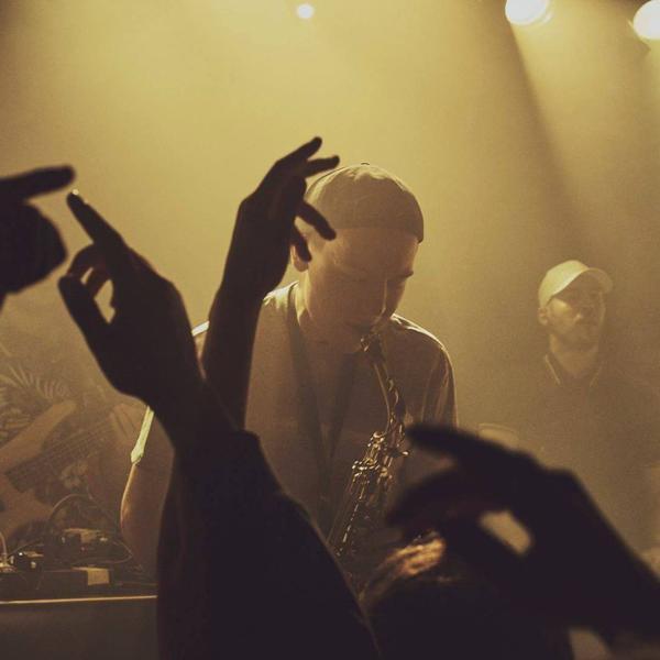 Saintard (live) X Ford Stems (clubbing)