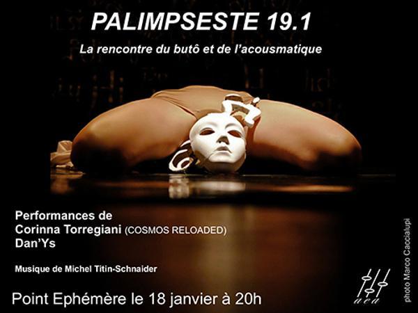 PALIMPSESTE 19.1