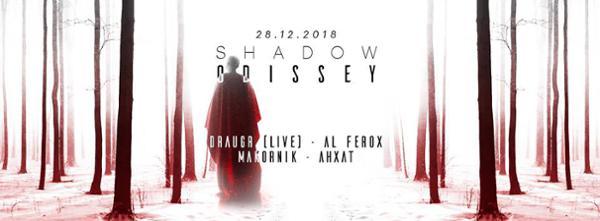 Shadow Odissey x Glazart - Damnation Hill