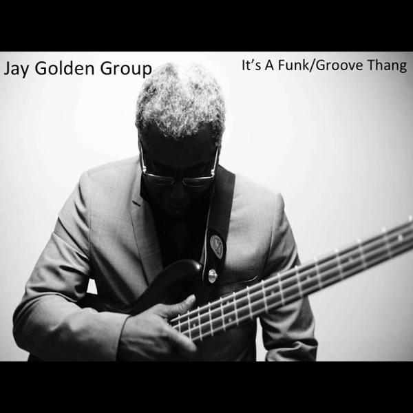 Jay Golden Group's Funk Party X DJ Bronco