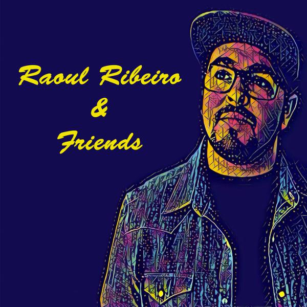 CAFE-CONCERT : RAOUL RIBEIRO & FRIENDS