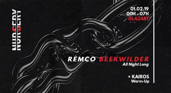 Nursery | Remco Beekwilder All Night Long