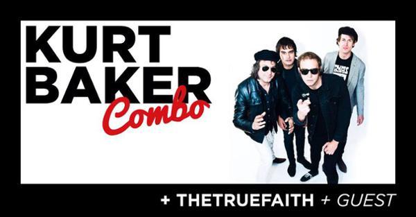 KURT BAKER COMBO • TheTruefaith • guest